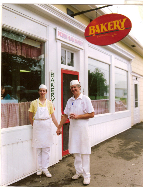 bakery owners